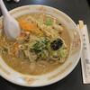 Ron - 料理写真:みそチャンポン 700円