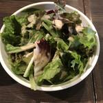 肉バル style 2 - サラダ