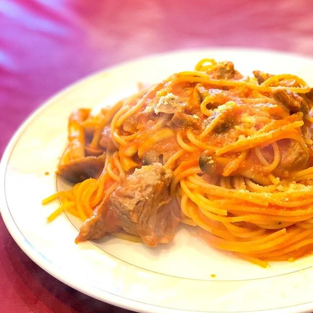 トラットリア ジュリエーゼ ダ エンメの料理の写真
