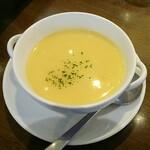 ハングリーハングリー - スープ