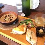 チーズ家 Quelle -