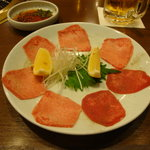 蘭 - 上たん塩