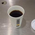ドトールコーヒーショップ - お持ち帰り用コーヒー Lサイズ