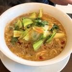 中国料理 伊部 - 坦々麺