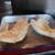 玄海 - 料理写真:甘鯛、きす
