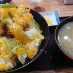 食堂こまつ - 料理写真: