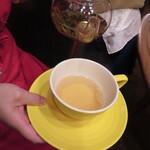 ムレスナティーハウス - 2杯目の紅茶