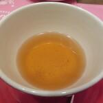 ムレスナティーハウス - 大きめのカップに。。