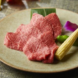 『和牛』にこだわり50年の真髄!真の旨い焼肉は五感に響く