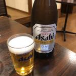 東園 - 瓶ビール