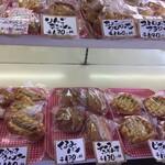 ヤマモトベーカリー - 料理写真: