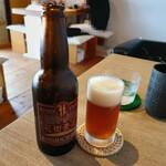 AWOMB - 京都の水でつくられたクラフトビール(^_^)/□