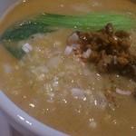 13201503 - ランチ 坦々麺