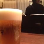 Barteca SOLOMINA - 生ビール