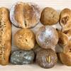 パンテーブル - 料理写真:今回買ったパン