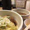 hanatensuri- - 料理写真:つけめん