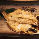 焼酎処さつま - 飛び魚開き