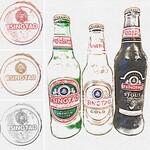飲茶居 天胡同 - 青島ビール3本セット 1,900円
