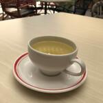 TRATTORIA AL POMPIERE - 紅茶
