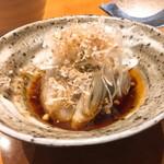Bakuzambou - 蕎麦豆腐