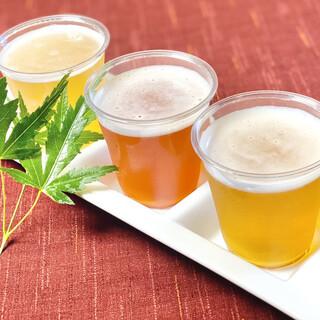 名物■日本のクラフトビール