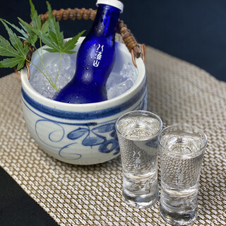 名物■日本のクラフトスピリッツ&日本酒