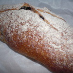 13203208 - クランベリーといちじくのパン