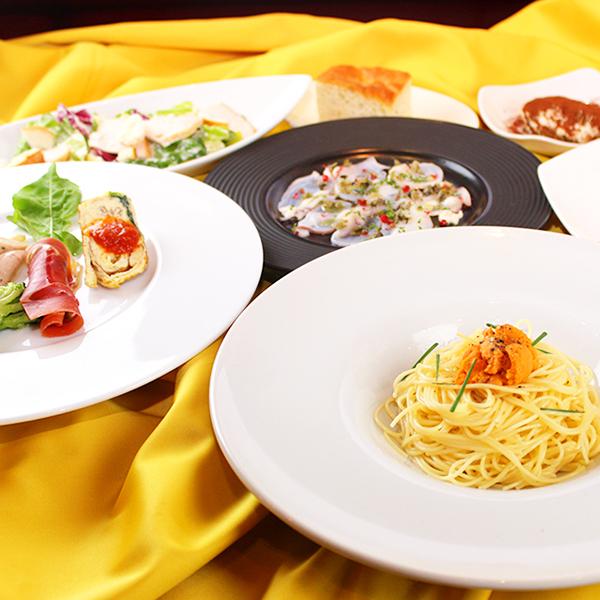 ミアボッカ  エミオ石神井公園店の料理の写真
