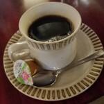 キャビン - コーヒー