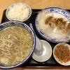 旺仔餃子 - 料理写真:Aランチ(630円)