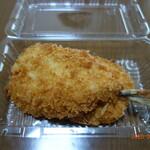 新宿さぼてん デリカ - 料理写真:3個購入