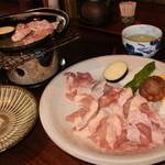 ねんりん - 地鶏陶板焼