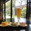 本むら庵 - ドリンク写真:白穂乃香(シロホノカ)・無濾過生ビール