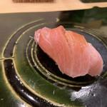治鮨 - 大トロ