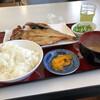 ひもの食堂 - 料理写真: