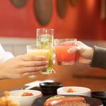 堺筋本町 路地裏ダイニング じぇいず - 酒屋が直営!だから、ほかのお店ではなかなか提供できないような飲み放題がご用意できるんです