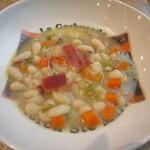 エメ - スープ