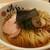 中華蕎麦 時雨 - 中華蕎麦
