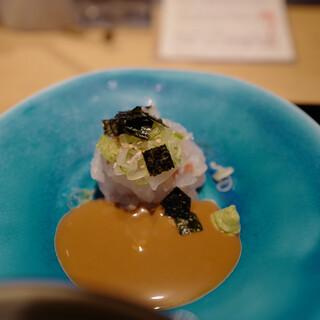 鯛茶福乃 - 料理写真:
