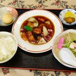 茶居那 - 料理写真: