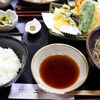ニ滝そば - 料理写真: