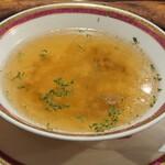 ウッドストック - スープ