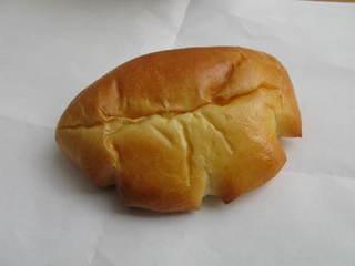 パン工房 みなみの風 - クリームパン130円