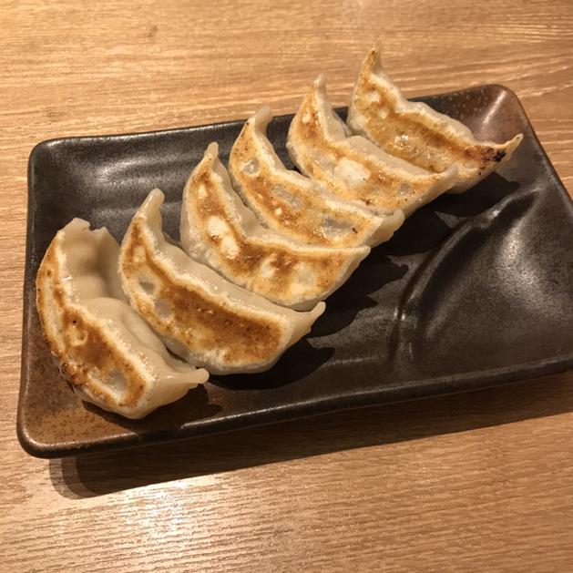 肉汁餃子のダンダダン 西日暮里店の料理の写真
