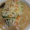 ラーメン太郎 - 料理写真:野菜タンメン¥800