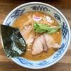 手打ち工房 凌駕 - 料理写真:手打ち味噌麺麺