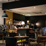Actors Square Coffee -