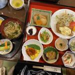 ふたき - 料理写真: