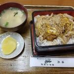 亀味処 - 料理写真: