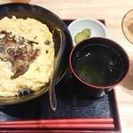 浅草橋 酒肴 肉寿司 - 写真2